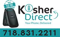 3Kosher Direct - Box wili