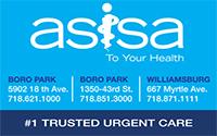 Asisa cover box New
