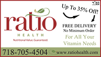 Ratio health box on cover.ai